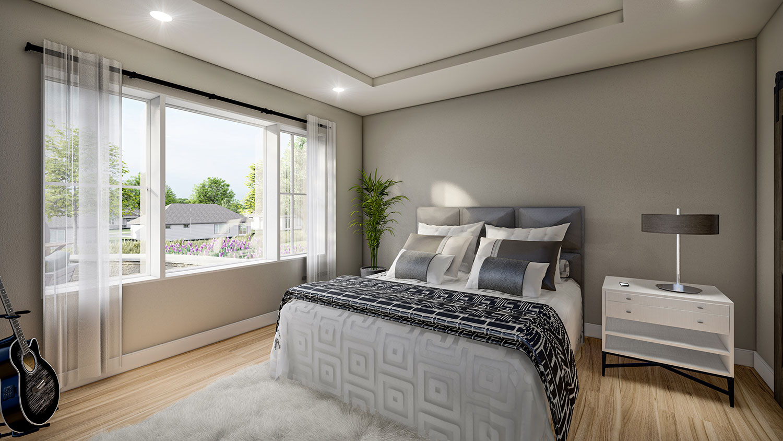 Siesta Hills Patio A Bedroom