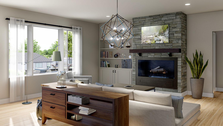 Siesta Hills Patio A Living Room
